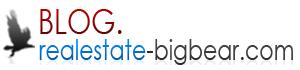 Big Bear Real Estate Blog